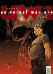Universal war one - DenisBajram