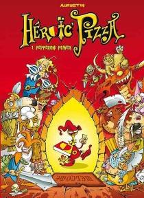 Heroic Pizza - Augustin