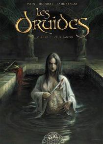 Les druides - Jean-LucIstin