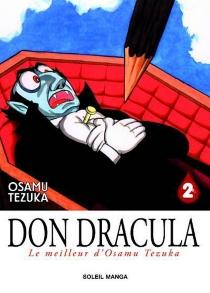 Don Dracula - OsamuTezuka
