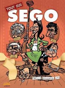 Tout sur Ségo - Frevin