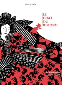 Le chat du kimono - NancyPena