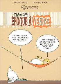 Théocrite - PhilippeCoudray