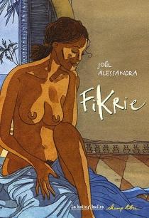 Fikrie - JoëlAlessandra