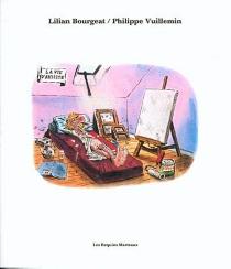La vie d'artiste - LilianBourgeat