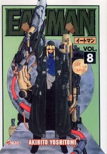Eat-man - AkihitoYoshitomi