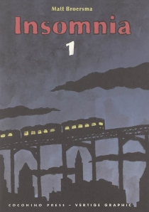 Insomnia - MattBroersma