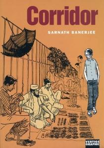 Corridor - SarnathBanerjee