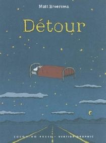 Détour : et autres histoires - MattBroersma
