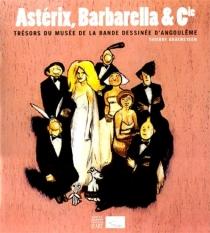 Astérix, Barbarella et Cie - ThierryGroensteen