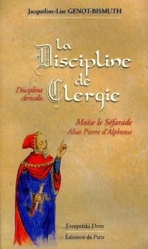 Disciplina clericalis| La discipline de Clergie - PierreAlphonse