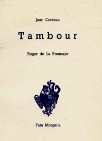 Tambour - JeanCocteau