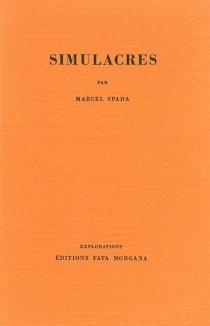 Simulacres - MarcelSpada