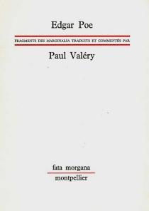 Marginalia - Edgar AllanPoe