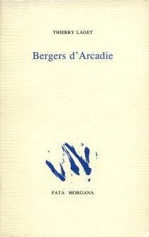 Bergers d'Arcadie - ThierryLaget