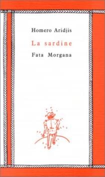 La sardine - HomeroAridjis