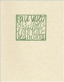 Cahier 3 : 1943 : fragments - PaulValéry