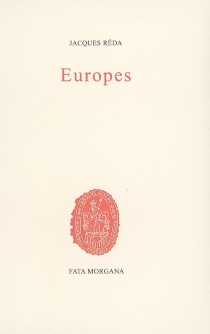 Europes - JacquesRéda