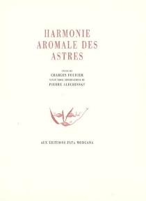Harmonie aromale des astres - PierreAlechinsky