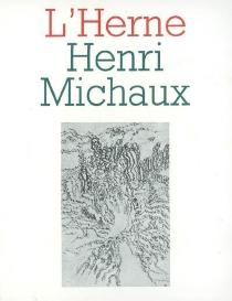 Henri Michaux -