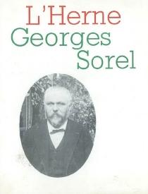 Georges Sorel -