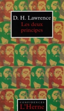 Les deux principes - David Herbert Lawrence