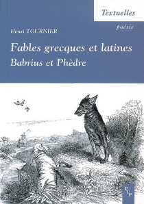 Fables grecques et latines - Babrius
