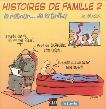 Histoires de famille - Brunor