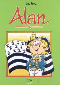 Alan - SergeLindier