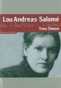 Lou Andréas-Salomé - YvesSimon