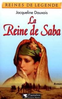 La reine de Saba - JacquelineDauxois
