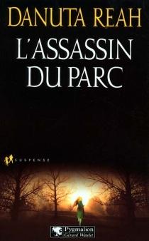 L'assassin du parc - DanutaReah