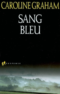 Sang bleu - CarolineGraham