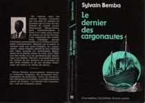 Le Dernier des cargonautes - SylvainBemba