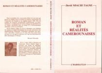 Roman et réalités camerounaises : 1960-1985 - DavidNdachi Tagne