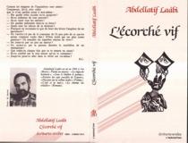 L'Ecorché vif : prosoèmes - AbdellatifLaâbi
