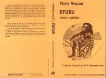 Efuru : roman nigérian - FloraNwapa