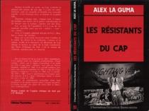 Les Résistants du Cap - AlexLa Guma