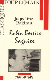 Ruben Bareiro Saguier - JacquelineBaldran