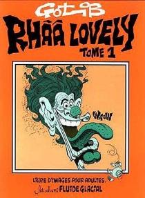 Rhââ Lovely - Gotlib