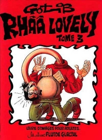 Rhââ lovely - Gotlib