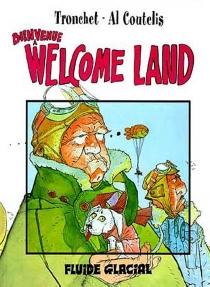 Welcome land - AlexandreCoutelis