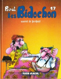 Les Bidochon - ChristianBinet