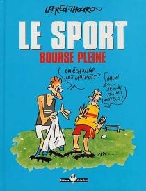 Le sport bourse pleine - LefredThouron