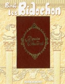 Pensées de chevet : le semainier des Bidochon - ChristianBinet