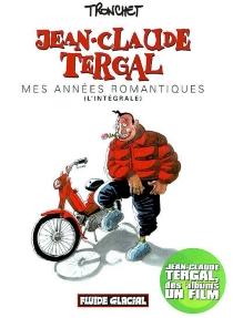 Mes années romantiques - DidierTronchet