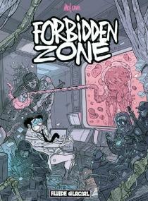 Forbidden zone - Mo-CDM