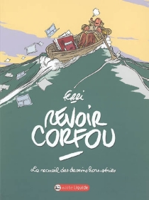 Revoir Corfou - MaxFerri
