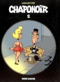 Chaponoir - AndréLamorthe
