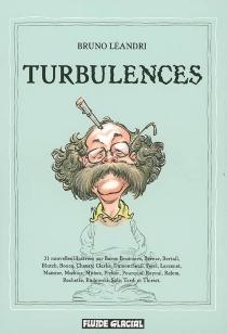 Turbulences : 31 nouvelles illustrées - BrunoLéandri